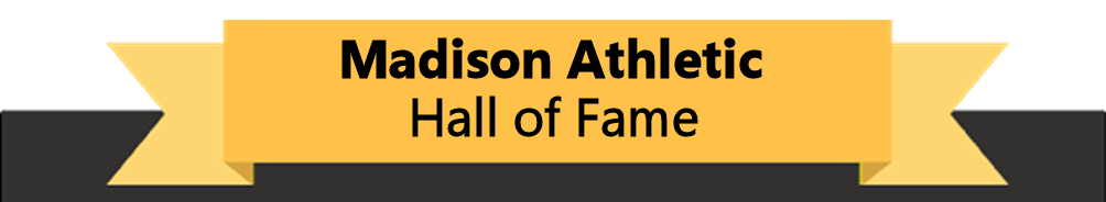 Madison Athletic Hall of Fame